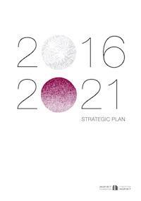 Inspirit Foundation Strategic Plan 2016-2021
