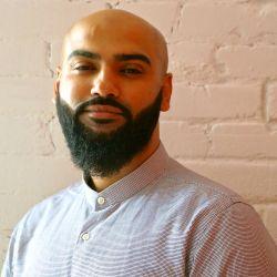 Board Member Mohamed Huque