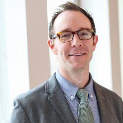 Board Member Paul Stewart Harding