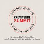 Creative Times Summit