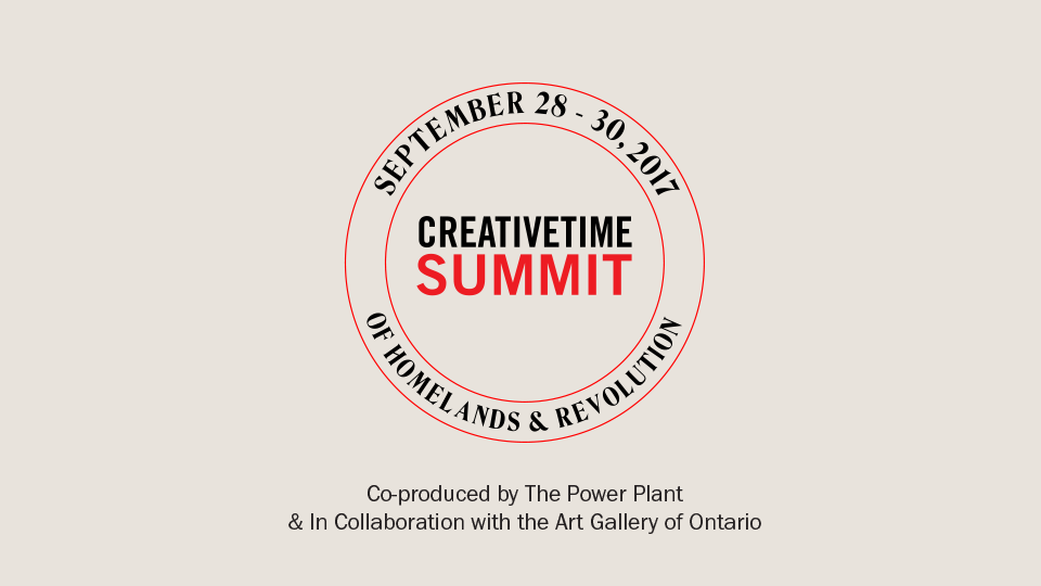 Creative Times Summit