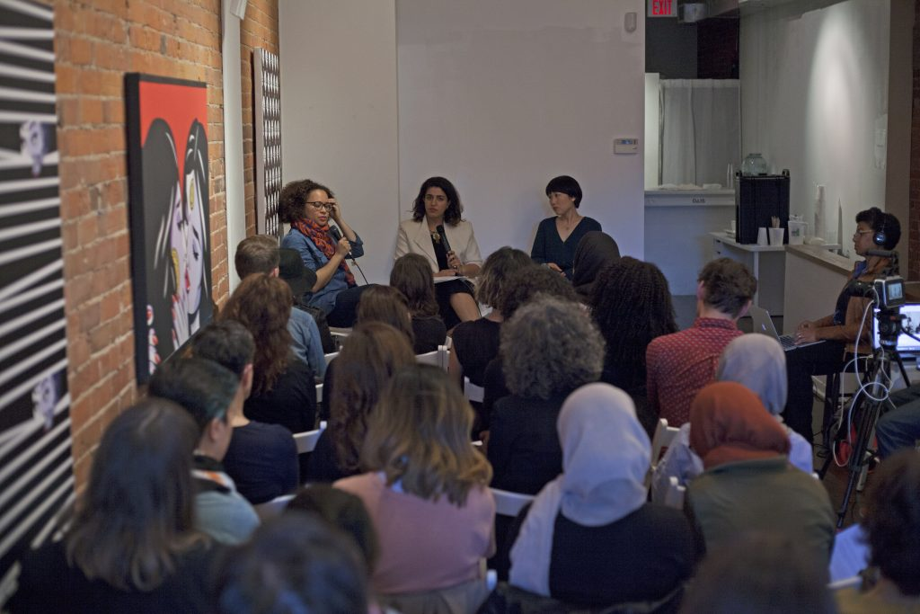 This Is Worldtown Talks 2: BIWOC Create New Media Realities